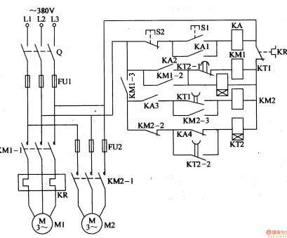 16 Popular Dol Starter Wiring Diagram 3 Phase Collections ...