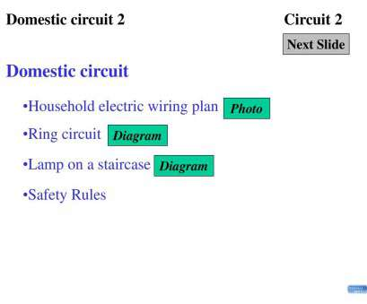 domestic electrical ring circuit Basic Definitions Power 1 Circuit, ppt download Domestic Electrical Ring Circuit Practical Basic Definitions Power 1 Circuit, Ppt Download Solutions