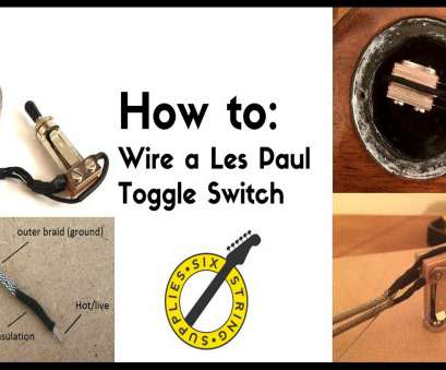 dpdt toggle switch wiring guitar how to wire a, paul toggle switch using braided guitar wire rh youtube, dpdt toggle switch wiring guitar guitar mini toggle switch wiring Dpdt Toggle Switch Wiring Guitar Fantastic How To Wire A, Paul Toggle Switch Using Braided Guitar Wire Rh Youtube, Dpdt Toggle Switch Wiring Guitar Guitar Mini Toggle Switch Wiring Pictures