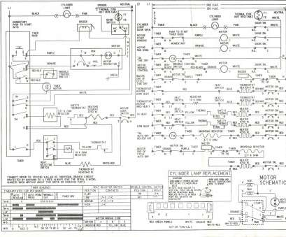 17 Practical Dryer Wiring Diagram Collections