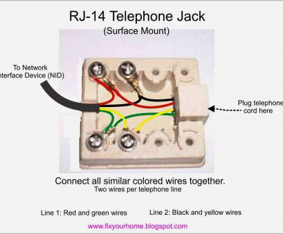 dsl phone jack wiring diagram Dsl Phone Jack Wiring Diagram Luxury Telephone Home Best Of 16 Best Dsl Phone Jack Wiring Diagram Galleries