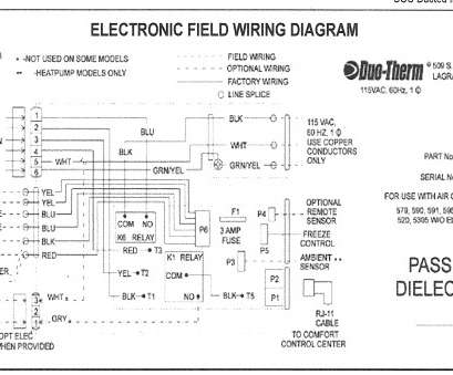 14 Top Duo Therm Thermostat Wiring Diagram Galleries