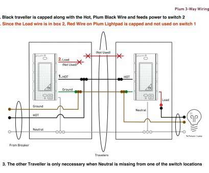 eaton 2 way switch wiring Wiring Diagram, 3, Switches Multiple Lights Refrence 2 At Three Switch 17 Simple Eaton 2, Switch Wiring Photos