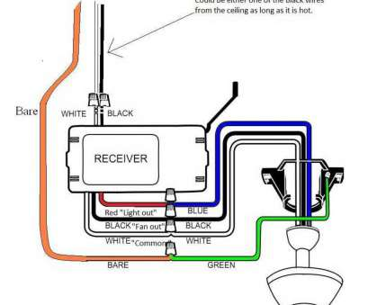 electric ceiling fan wiring diagram Harbor Breeze, Wiring Diagram Idea Ceiling Wire Switch Electric Thatmazing, With Light Kit 10 Nice Electric Ceiling, Wiring Diagram Ideas