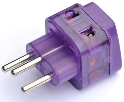 Electric Wire Colours Switzerland Practical Amazon.Com: HIGH QUALITY AC POWER TRAVEL ADAPTER PLUG, SWITZERLAND LIECHTENSTEIN / WITH DUAL PLUG-IN PORTS, SURGE PROTECTION / GROUNDED: Electronics Photos