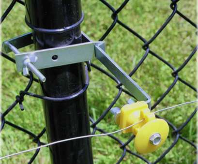 20 New Electric Wire Fence Connectors Photos