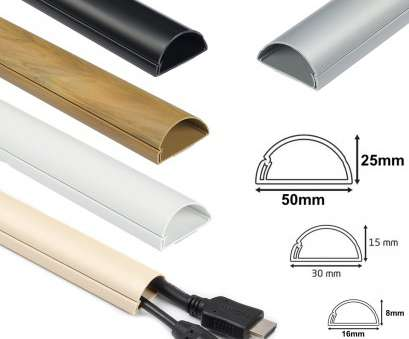 electric wire plastic cover Details about D-Line TV Electrical Cable Wire Tidy Plastic Cover Wire Hide Trunking, Dline 13 Brilliant Electric Wire Plastic Cover Photos