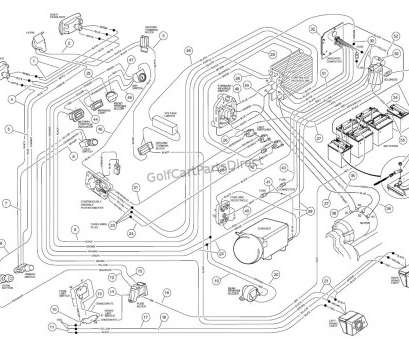 electric wiring diagram of car WIRING, CARRYALL VI POWERDRIVE ELECTRIC VEHICLE, Club, parts Electric Wiring Diagram Of Car Best WIRING, CARRYALL VI POWERDRIVE ELECTRIC VEHICLE, Club, Parts Galleries