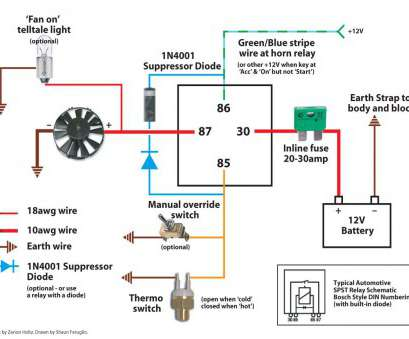 15 Best Electric, Wiring Diagram With Switch Photos