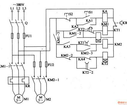 Electrical Control Panel Wiring Basics Top Control, Relay Panel Wiring Diagram, Reference Electrical Control Panel Wiring Diagram, Lovely Diesel Pictures
