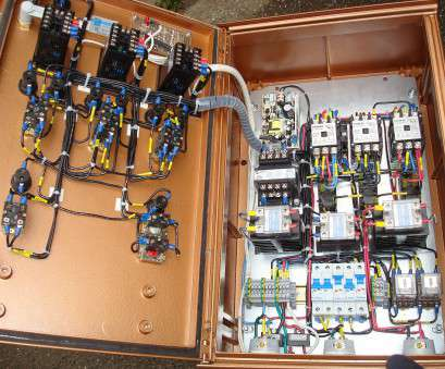 electrical control panel wiring tutorial Electric Brewery Construction Pictures Electrical Control Panel Wiring Tutorial Top Electric Brewery Construction Pictures Galleries