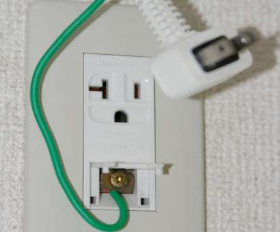 12 Creative Electrical Outlet Grounding Pigtail Collections