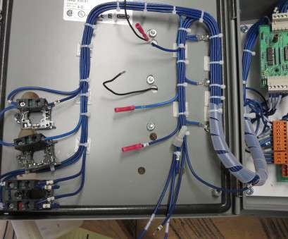 12 Simple Electrical Panel Wiring Company In Pune Ideas