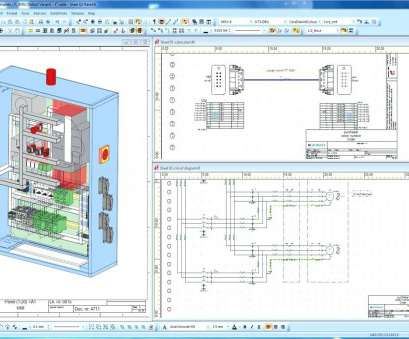 Electrical Panel Wiring Diagram Software Free Download Simple Wiring Diagram Symbols Automotive 5 Ways Electrical Design Software Will Increase Your Panel Free Download Environment Ideas