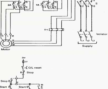 electrical starter wiring diagram How To Select Contactors, Use In Direct On Line Starters Ac Motor Starter Wiring Diagram Electrical Starter Wiring Diagram Cleaver How To Select Contactors, Use In Direct On Line Starters Ac Motor Starter Wiring Diagram Photos