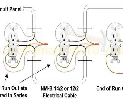 electrical wall outlet wiring Series Wiring Random 2 Wall Outlet Diagram, Mamma Mia 14 Professional Electrical Wall Outlet Wiring Photos