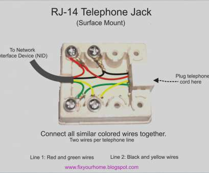 electrical wire colors nz Modular Phone Jack Wiring Diagram, Awesome Telephone Jack Wiring Diagram Phone Nz Home Cable Along 8 Nice Electrical Wire Colors Nz Photos