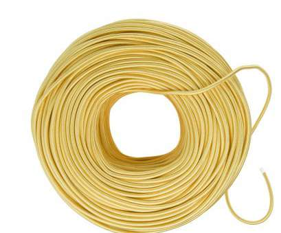 9 Popular Electrical Wire Colors Yellow Solutions