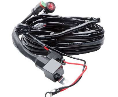 electrical wire connector bar TUSK, Light, Wire Harness, w/ Relay Connectors Switch Terminals Fuse Electrical Wire Connector Bar Nice TUSK, Light, Wire Harness, W/ Relay Connectors Switch Terminals Fuse Solutions