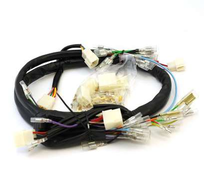 electrical wire connectors shark tank Motorcycle Electrical Wiring & Harnesses, Modern Classic and Electrical Wire Connectors Shark Tank Top Motorcycle Electrical Wiring & Harnesses, Modern Classic And Collections