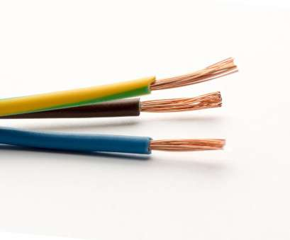 Electrical Wire Types, Sizes Nice Fabulous Electrical Wiring Size Type, Installation Type Of Electrical Cable #Uk6 Pictures