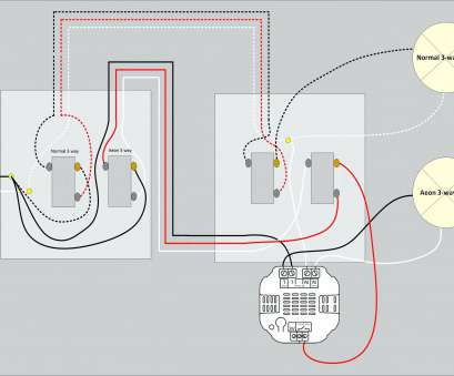 electrical wiring 3-way switch with multiple lights Wiring Diagram Power Into Light Inspiration 3, Switch Within Electrical Wiring 3-Way Switch With Multiple Lights New Wiring Diagram Power Into Light Inspiration 3, Switch Within Solutions