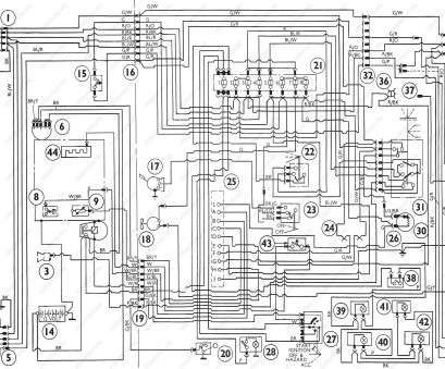 9 Popular Electrical Wiring Diagram Ford Transit Download Pictures
