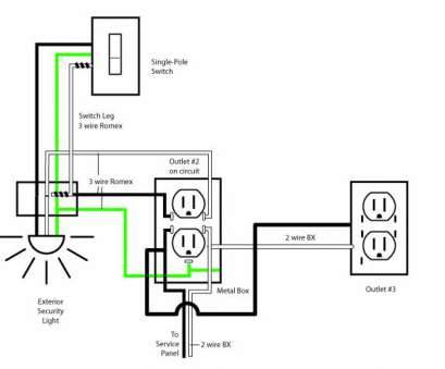 12 Simple Electrical Wiring Diagram Of House Solutions