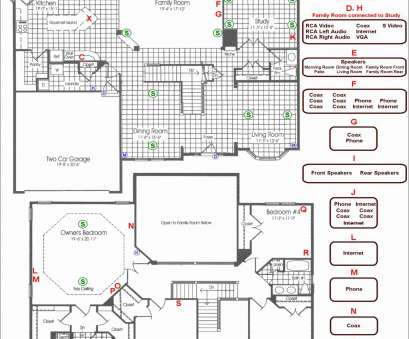 Electrical Wiring Diagram Of House Brilliant Photo Gallery Of, Schematic Diagram House Electrical Wiring Galleries