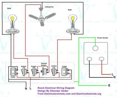 Electrical Wiring Diagram Of House Best Schematic Diagram House Electrical Wiring, Womma Pedia Photos