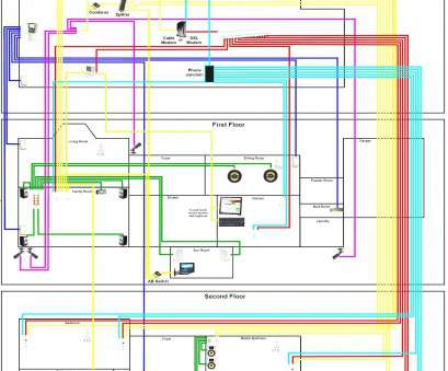 Electrical Wiring Diagram Of House Professional Wiring Diagrams House Circuits, Wiring Diagram Software Online Rh Yourproducthere Co Home Electrical Wiring Diagrams Photos