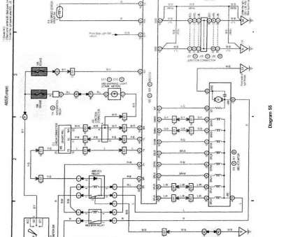 13 Professional Electrical Wiring Diagram Toyota Yaris Pictures