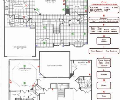 electrical wiring residential 2018 Residential Electrical Wiring Diagram Example, Inspirational House Wiring Plan Drawing, Electrical Outlet Symbol 2018 11 Top Electrical Wiring Residential 2018 Galleries