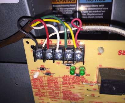 electrical wiring residential answer key electrical, Thermostat Where Do, Two Wires From Condenser Go Electrical Wiring Residential Answer Key Fantastic Electrical, Thermostat Where Do, Two Wires From Condenser Go Ideas