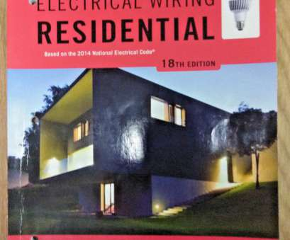 electrical wiring residential lab manual Simmons' Electrical Wiring Residential by Walter Bartlett (2014, Paperback), eBay 17 Top Electrical Wiring Residential, Manual Collections