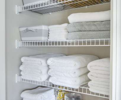 12 Simple Elfa Wire Basket Storage Systems Pictures