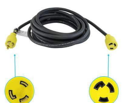 extension cord wire gauge calculator Houseables Extension Cord, Electric Wire, 3 Prong, 30 Amp,, Volt, Single, Black, 25, All Rubber, 10 Gauge, Heavy Duty, L6-30, Commercial Extension Cord Wire Gauge Calculator Creative Houseables Extension Cord, Electric Wire, 3 Prong, 30 Amp,, Volt, Single, Black, 25, All Rubber, 10 Gauge, Heavy Duty, L6-30, Commercial Ideas