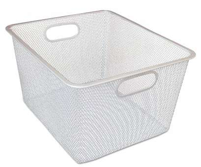 10 New Fine Wire Mesh Baskets Pictures