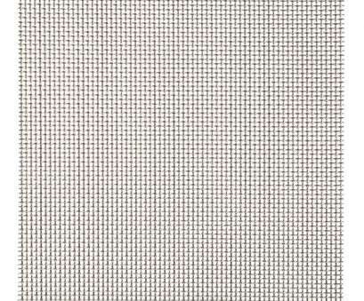 fine woven wire mesh M01624 Woven Wire Mesh (fine), Openings, sold by metre 18 New Fine Woven Wire Mesh Collections