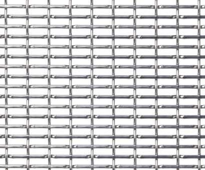 14 Fantastic Flat Woven Wire Mesh Solutions