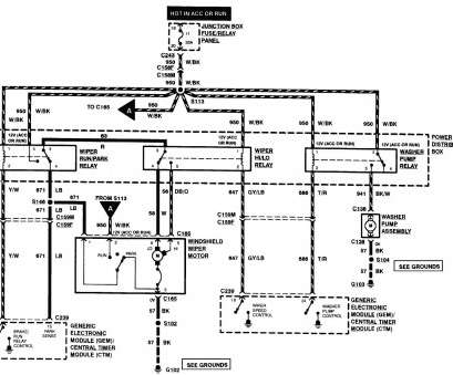 Ford Starter Wiring Diagram Creative 1997 Ford F150 Starter Wiring Diagram F, Hose Unbelievable 97 Collections