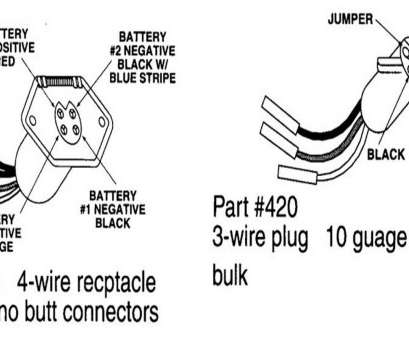 24 Volt Battery Bank Wiring Diagram