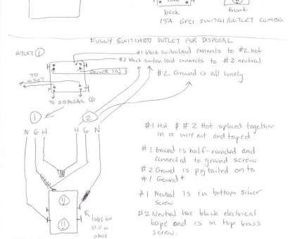 gfci with switch wiring diagram Wiring Diagram Garbage Disposal Simple Wiring Diagrams, A Gfci Bo Switch Valid Garbage Disposal Gfci, joescablecar.com Gfci With Switch Wiring Diagram Fantastic Wiring Diagram Garbage Disposal Simple Wiring Diagrams, A Gfci Bo Switch Valid Garbage Disposal Gfci, Joescablecar.Com Solutions