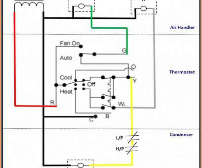 17 New Global Components Thermostat Wiring Diagram Solutions
