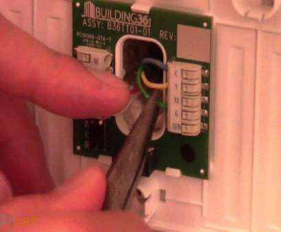 20 Most Go Control Thermostat Wiring Diagram Collections