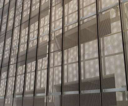 gold wire mesh screen Perfectly Perforated, 31 Inspiring Examples of Metal Perf! Gold Wire Mesh Screen Nice Perfectly Perforated, 31 Inspiring Examples Of Metal Perf! Photos