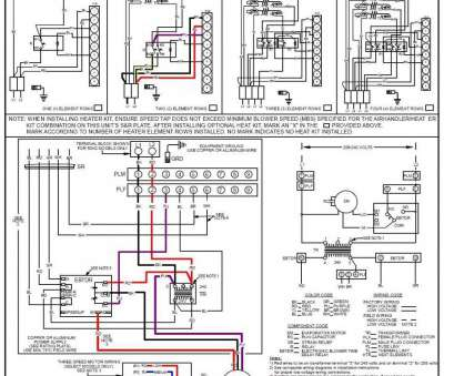 20 Most Goodman Package Unit Thermostat Wiring Diagram Solutions
