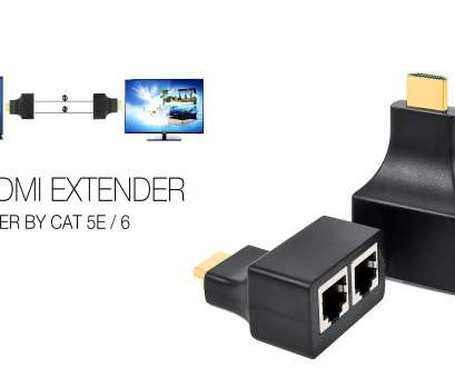 9 Professional Hdmi Over Ethernet Wiring Diagram Galleries