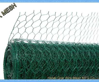 11 Perfect Heavy Duty, Coated Wire Netting Fencing Pictures