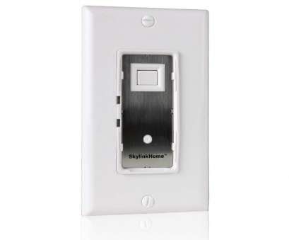 home automation light switch without neutral wire ... Switch Lighting Control Home Automation Smart Light Remote Controllable Light Receiver, SkylinkNet Compatible Easy, Installation without neutral wire 9 New Home Automation Light Switch Without Neutral Wire Galleries